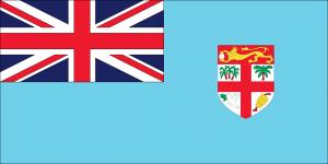 flag, country, fiji